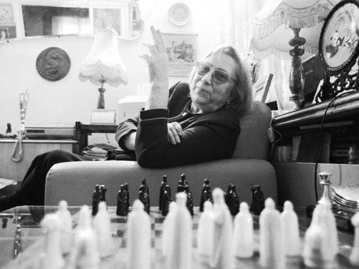 Șah. Elisabeta Polihroniade a încetat din viață, la vârsta de 80 de ani