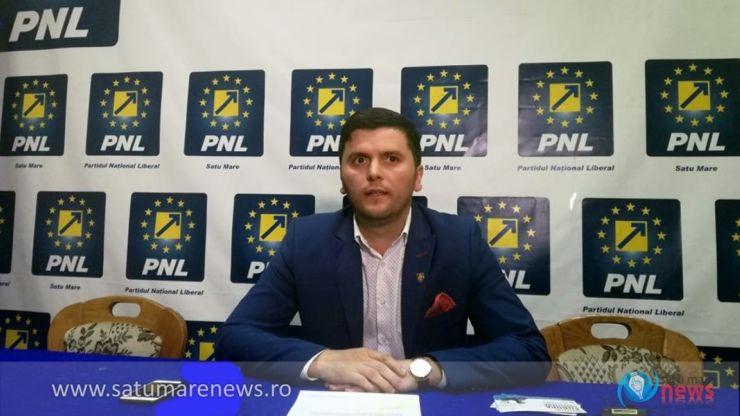 """Consilierul județean PNL Adrian Cozma: """"Ministrul Agriculturii este groparul agriculturii românești!"""""""