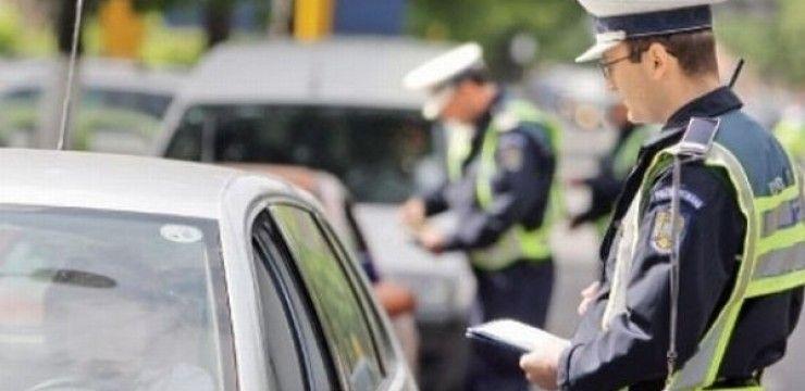 Bilanțul polițiștilor: peste 200 intervenții și 320 de sancțiuni contravenționale în minivacanța de Revelion
