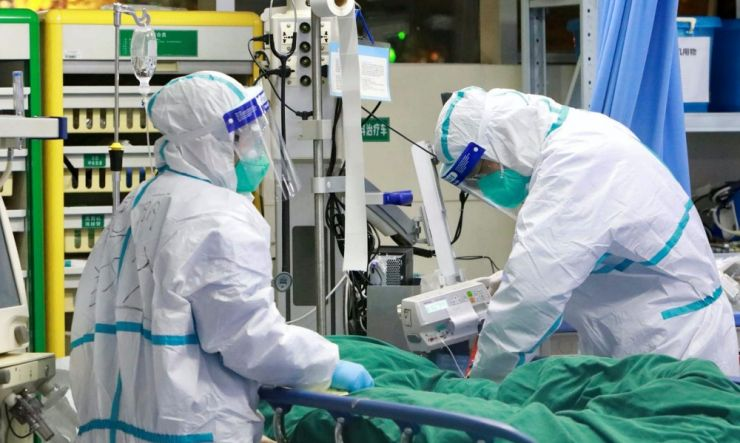 Coronavirus România | 285 cadre medicale infectate cu noul coronavirus