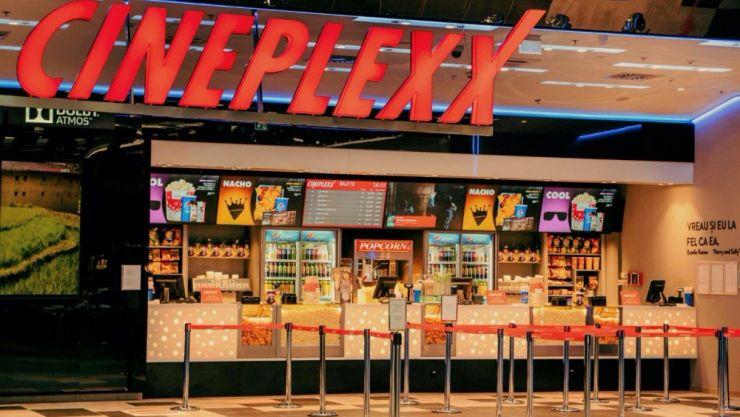 Cineplexx se redeschide pe 15 septembrie. Promoții irezistibile pentru spectatori