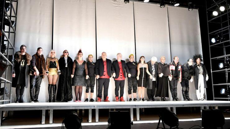 Teatru | Premiu pentru Trupa Harag György, la București