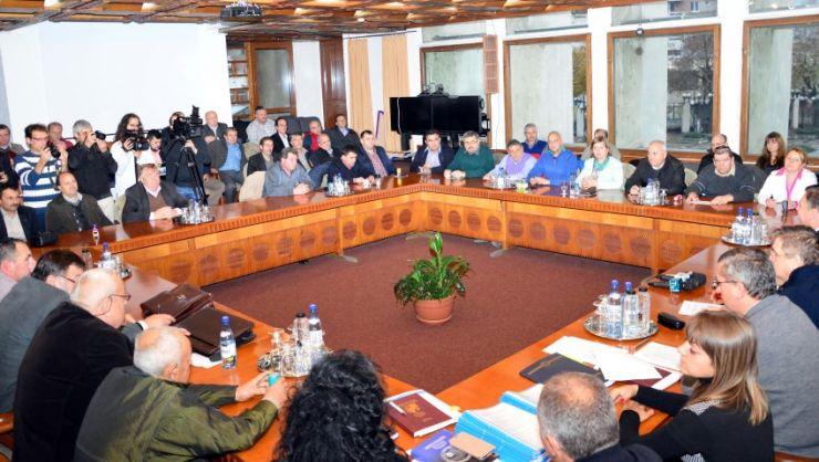 Primarii au semnat contracte de peste 720 milioane lei