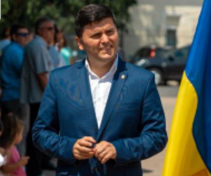 """Deputatul Adrian Cozma: """"Civilizația rurală, obiectiv strategic al României!"""""""