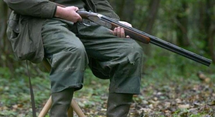 Asociație de vânătoare amendată de DSVSA Satu Mare