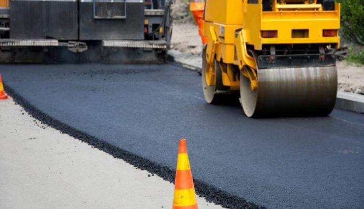 Marea asfaltare din Carei va fi realizată de firma Drum Construct SRL Pericei