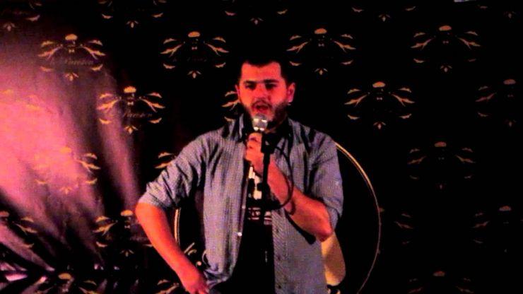 Stand Up Comedy cu Darius Cîmpan la Old Place Cafe&Pub