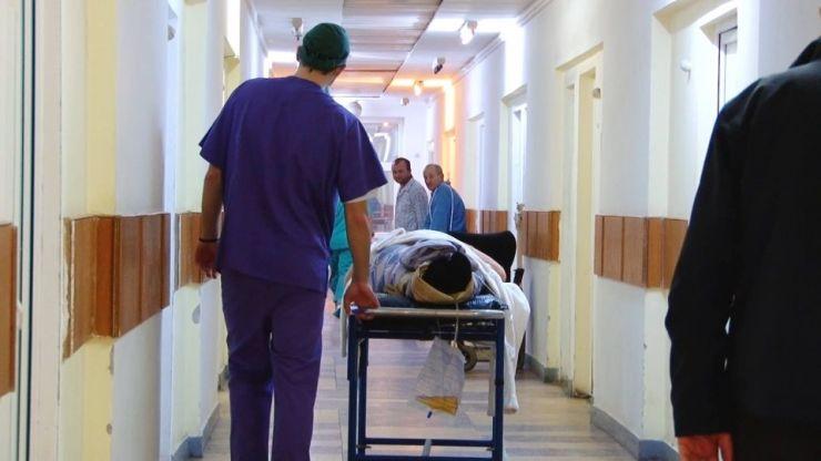 Un bărbat, de 66 de ani, a murit din cauza gripei