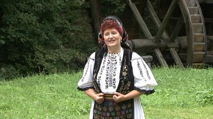 Concert folcloric susținut de Veta Biriș, Ionuț Fulea, Sava Negrean, Cornel Borza, Leontin Ciucur și Otilia Haragoș, la Oradea