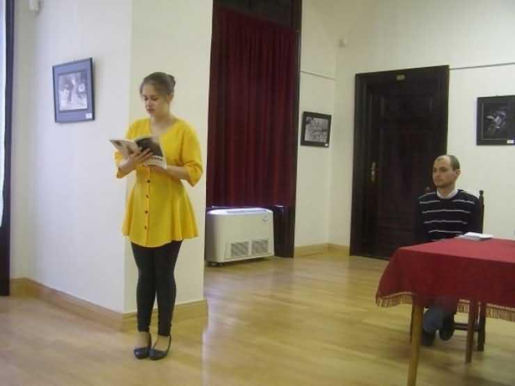 A cincea ediție a concursului de creație Balla-Fenyi la Carei