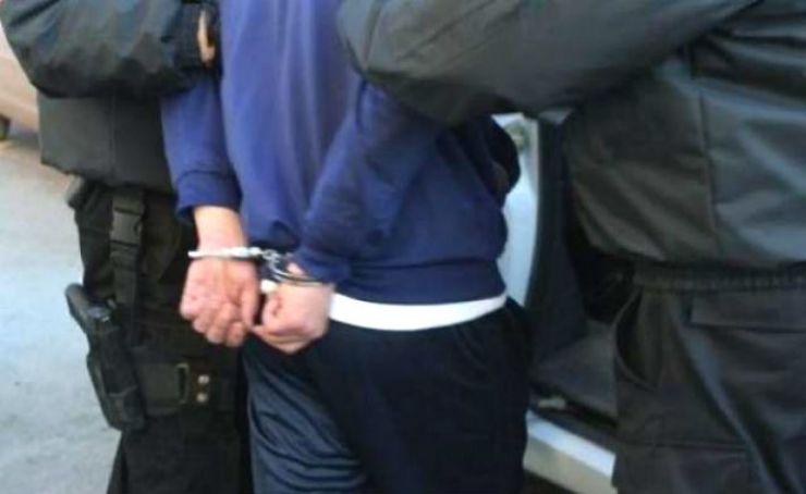 Bărbat din Odoreu, urmărit național pentru fals și uz de fals, prins