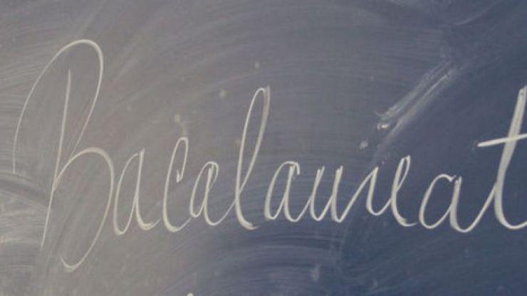 Peste 2000 de liceeni susțin azi prima probă scrisă a examenului de Bacalaureat