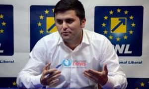 """Adrian Cozma: """"La alegerile locale am obținut un rezultat acceptabil, nu triumfal"""""""