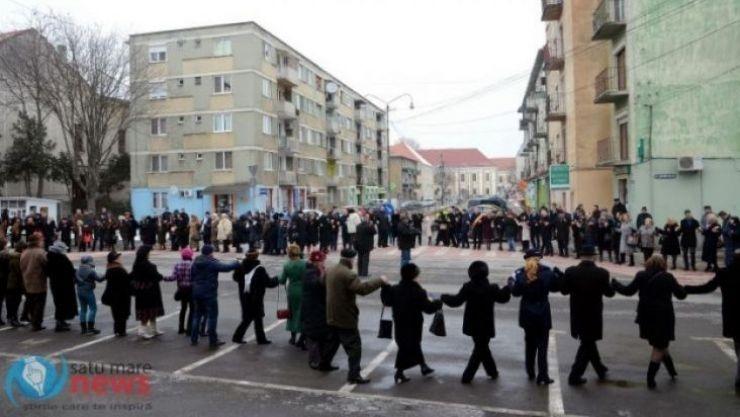 """Manifestări dedicate zilei de 24 Ianuarie – """" Ziua Unirii"""""""