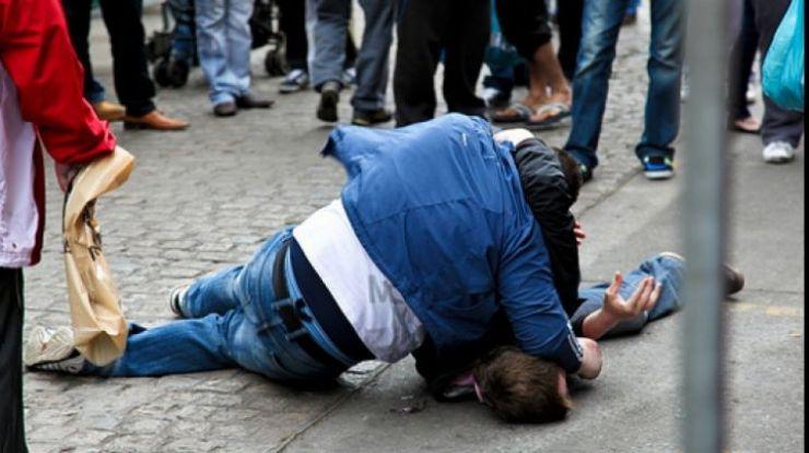 Un tânăr din Turulung, bătut de două ori în weekend