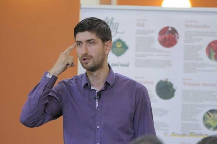 Seminar gratuit de îmbunătățire naturală a vederii, în 6 mai, la Satu Mare