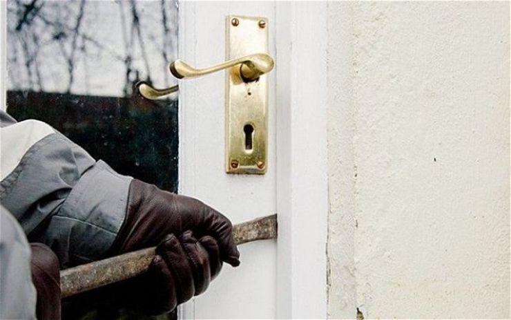 Hoață care fura din locuințe, prinsă de polițiștii careieni