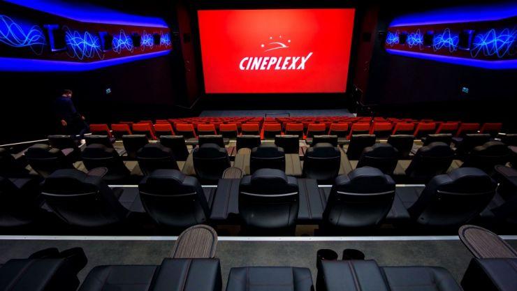 Filme noi la Cineplexx Satu Mare din 18 iunie
