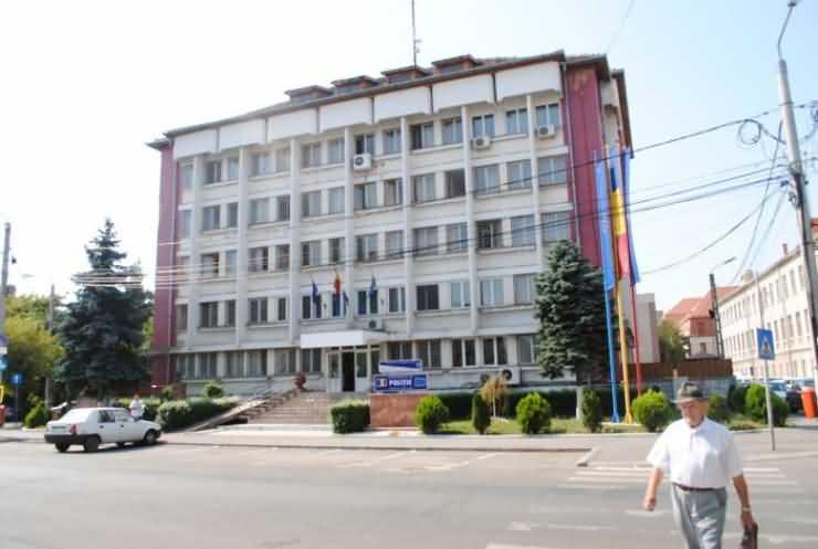 Comisarul Emilian Șugac este noul adjunct al șefului Inspectoratului de Poliție Județean Satu Mare