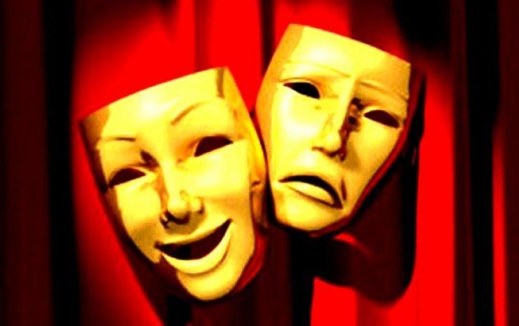 """Spectacolele """"Istețimea și prostia"""" și """"Clinica sinucigașilor"""", joi, în sala Teatrului Municipal Carei"""