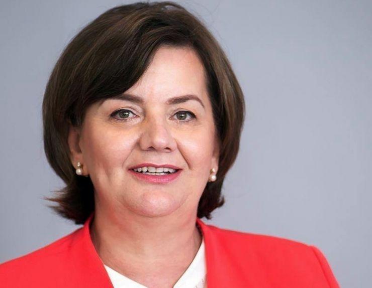 """Președintele PSD Satu Mare, Aurelia Fedorca: """"PSD rămâne unit și la fel de puternic!"""""""