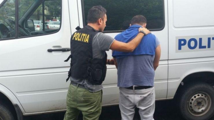 Un tânăr din Vetiș a spart un beci din Cluj Napoca