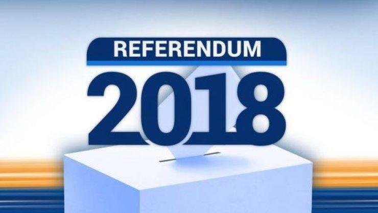 30 de secții cu prezență zero la Referendum în județul Satu Mare
