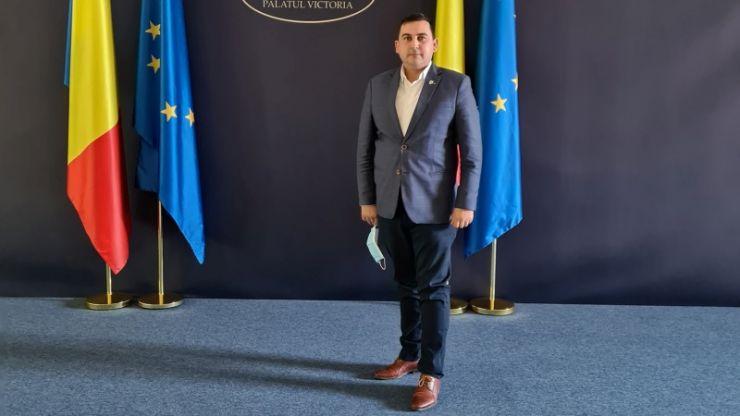 """Primarul comunei Santău, Sergiu Silaghi: """"Avem nevoie de programul Anghel Saligny!"""""""