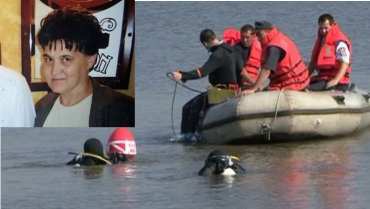 O sătmăreancă dispărută, căutată în râul Someș de pompieri