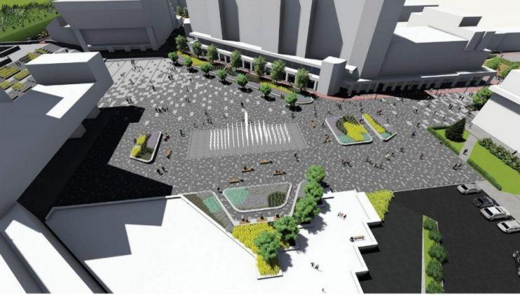 E oficial | Centrul Nou al municipiului Satu Mare intră în reabilitare