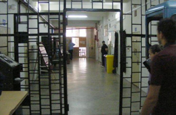 Un bărbat a fost încarcerat în Penitenciarul Satu Mare
