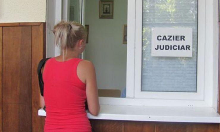 Avarie la Sistemul Informatic al Cazierului Judiciar Român