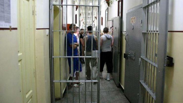 Sătmărean condamnat la închisoare pentru tâlhărie, prins și încarcerat în Penitenciar