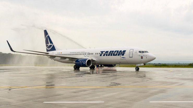 Curse către Antalya de pe Aeroportul Internațional Maramureș
