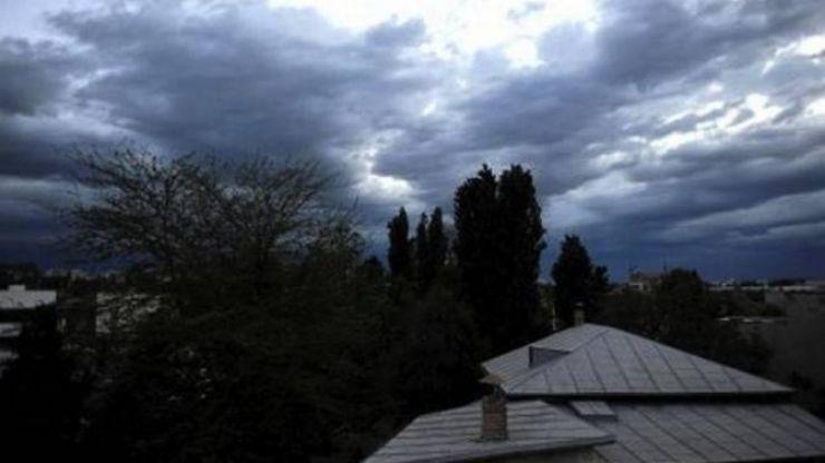 Alertă ANM: Cod galben de vreme severă imediată în județul Satu Mare