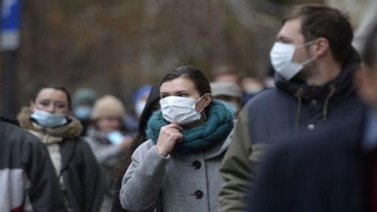 COVID-19 | 185 de sătmăreni sancționați că nu purtau mască de protecție