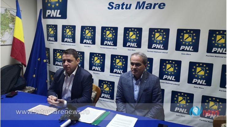 """Adrian Albu: """"PNL nu va face niciun fel de înțelegere politică cu PSD!"""""""