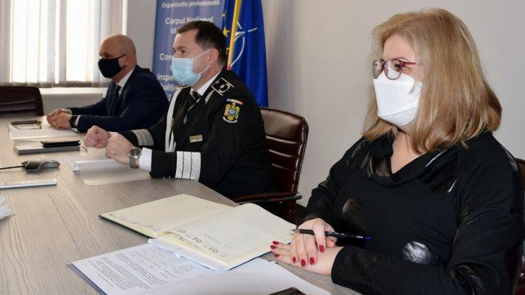 BILANȚ | În pandemie, infracțiunile judiciare au scăzut cu aproape 22%