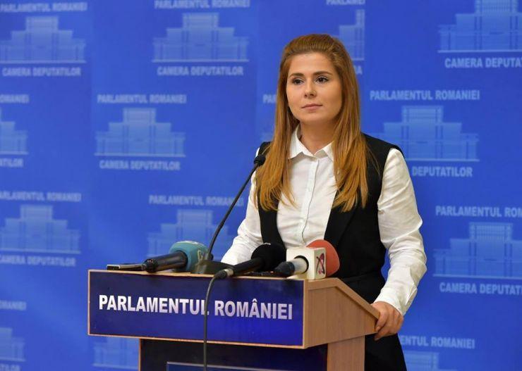 Sătmăreanca Ioana Bran va fi noul ministru al Tineretului și Sportului