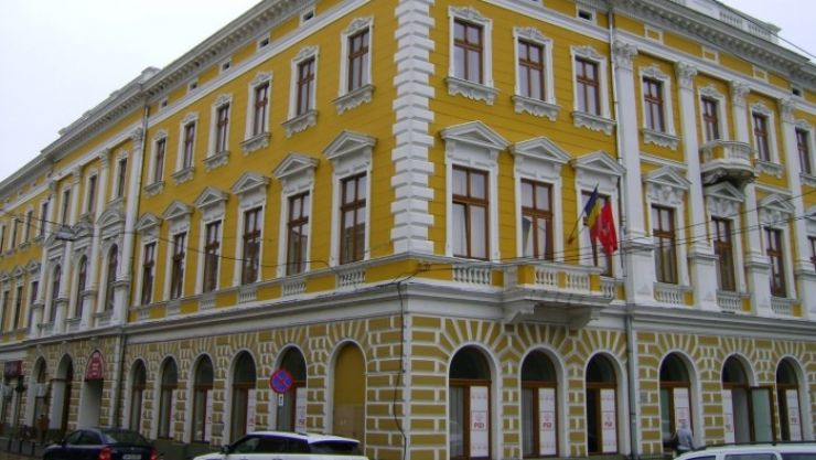 """Kereskenyi Gabor: """"PSD Satu Mare plătește de ani buni de zile pentru un sediu de 1.169 mp o chirie lunară de 199 lei"""""""
