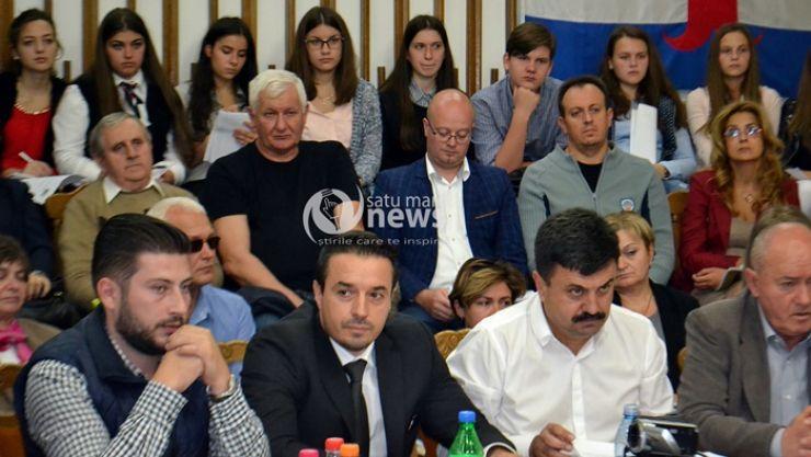 Kereskenyi Gabor a dat explicații privind investiția NEPI