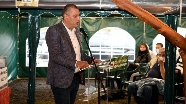 Candidații UDMR Satu Mare pentru parlamentare, validați de conducerea centrală a organizației