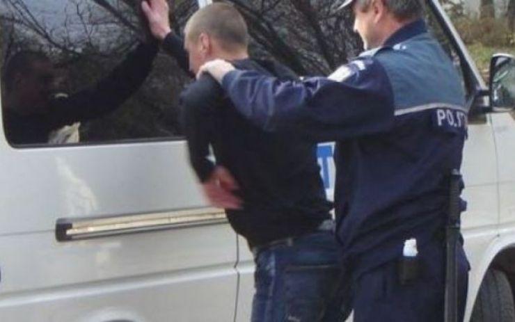 Tășnădean bănuit  de comiterea  unui furt din locuință, prins de polițiști