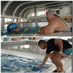Înscrierile la cursurile de înot pentru copiii între 3 și 6 ani s-au încheiat. Se pot înscrie doar copiii între 7 și 18 ani!