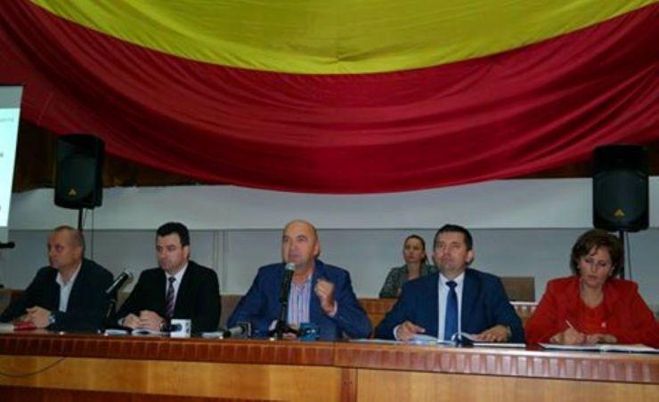 Primarii şi secretarii din județ, instruiți pentru alegerile parlamentare