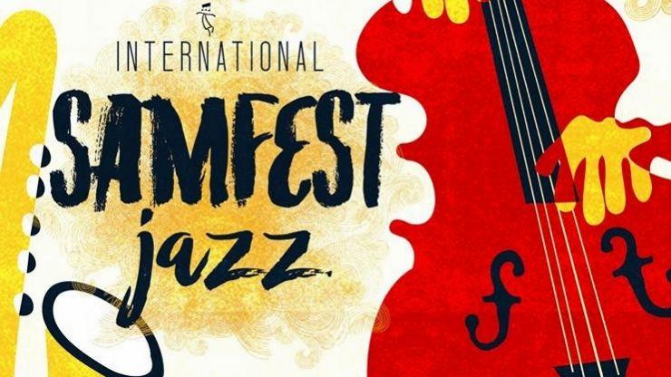 Pasajul Ștefan Ruha din Satu Mare găzduiește cea de-a X-a ediție a Festivalului Samfest Jazz International