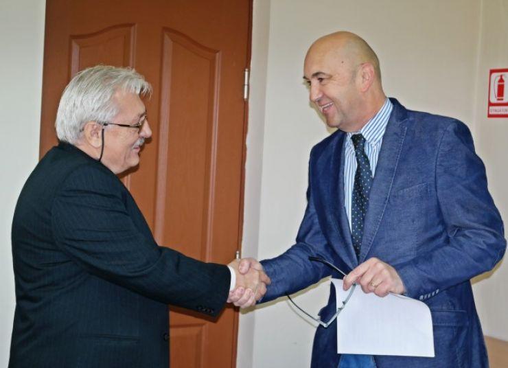 Tivadar Ildiko, noul director al  Agenţiei Judeţene pentru Plăţi şi Inspecţie Socială Satu Mare