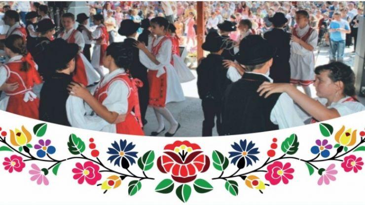 Festivalul Folcloric al Naţionalităţilor, duminică, la Bogdand