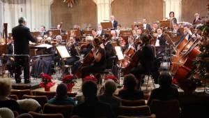 "Concert cameral la Filarmonica ""Dinu Lipatti"""