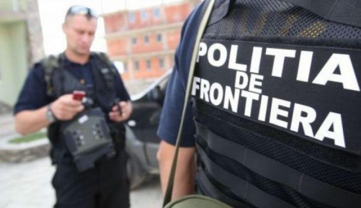 Trei negreșteni urmăriţi internațional de autoritățile austriece, prinși